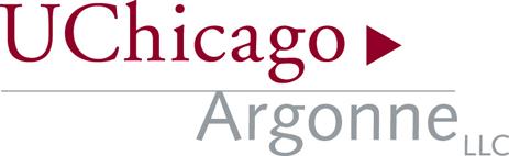 UChicago Argonne logo